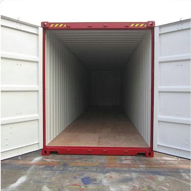 Shipping containers and storage available