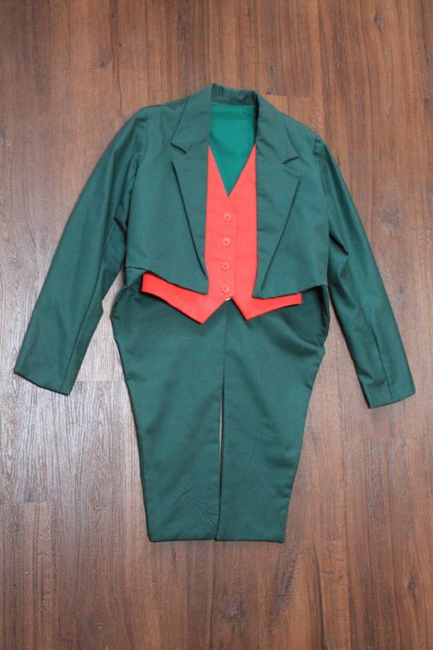 Highland Dance - boys Jig Outfit
