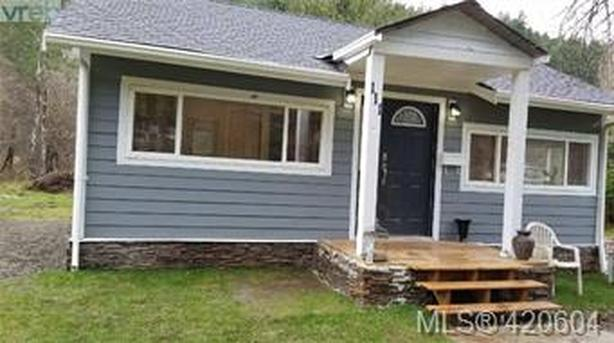 Fully Renovated Cottage in Saturna Island