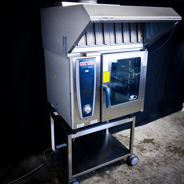 Rational SCC WE 61 - Restaurant Clearout Auction