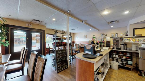 Business for Sale - 2877 Mill St