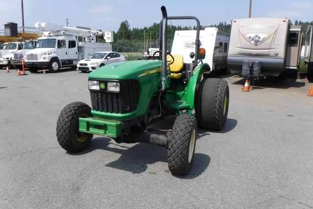 2006 John Deere 5425 Tractor Diesel 4x4