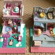 Vintage Bluebird Polly Pocket