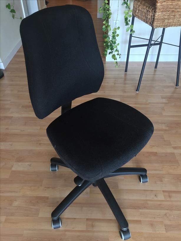 WANTED: Office Chairs