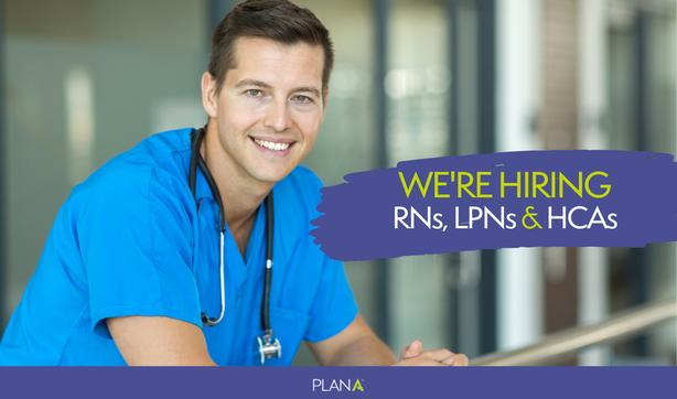 Registered Care Aide