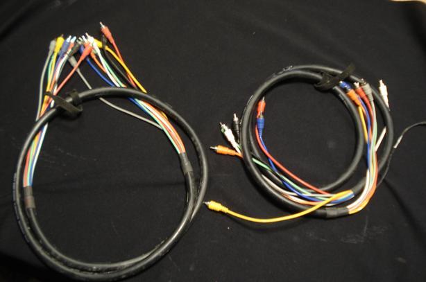 rca wire