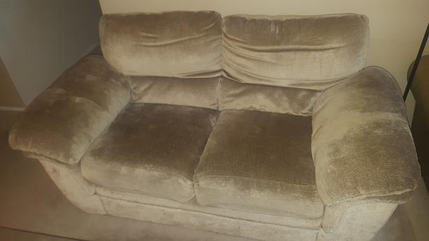 FREE Tan Couch