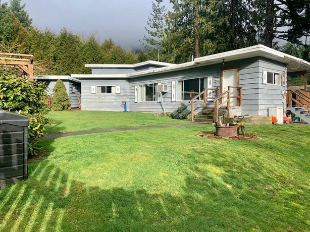 255 Neva Road, Lake Cowichan