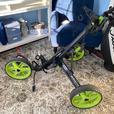 Golf Cart Clicgear 3.5 2019 Model