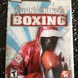 Boxing for Wii