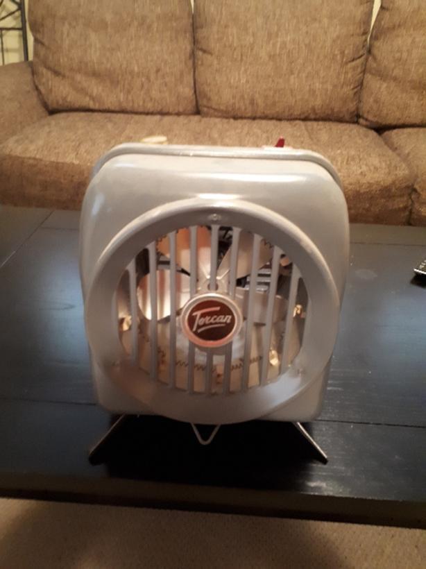 50's fan