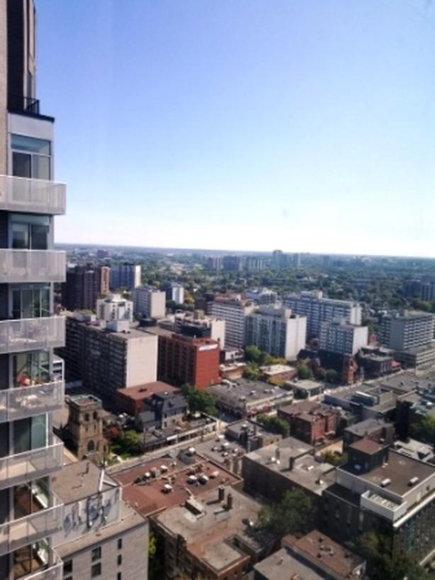 For Sale: One Bedroom Condo Downtown Ottawa
