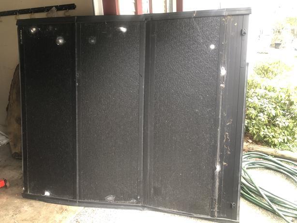 6'4 Undercover Folding Tonneau