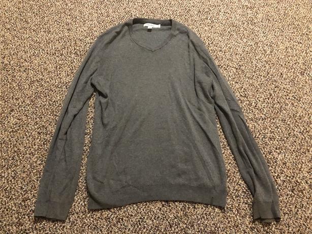 Calvin Klein sweater - small