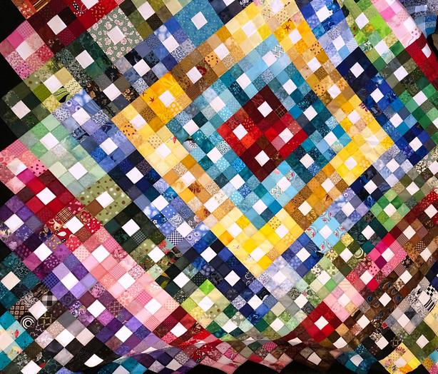 National Quilt Day - Open to the Public MARCH 21, 2020