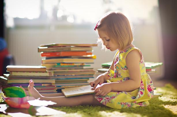 'Strong Start' with a Teacher Tutor Helping Early Readers Grades K-3