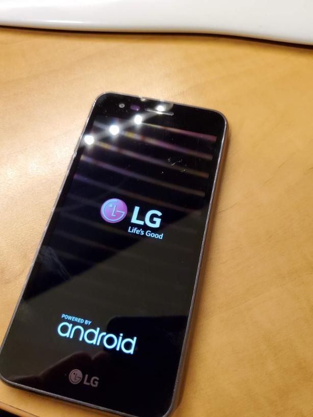 LG k9 unlocked