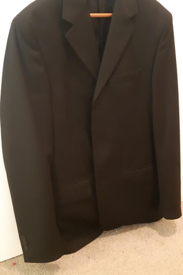Joseph and Feiss business jacket