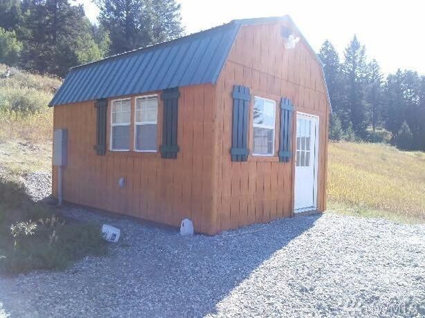 Charming Cabin on Almost 3 Acres