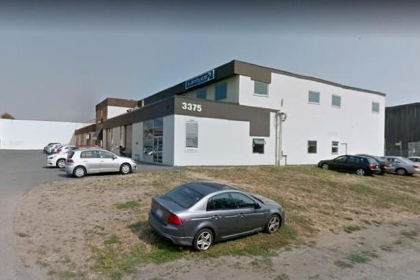 Commercial Space for Lease at 3375 Whittier Ave