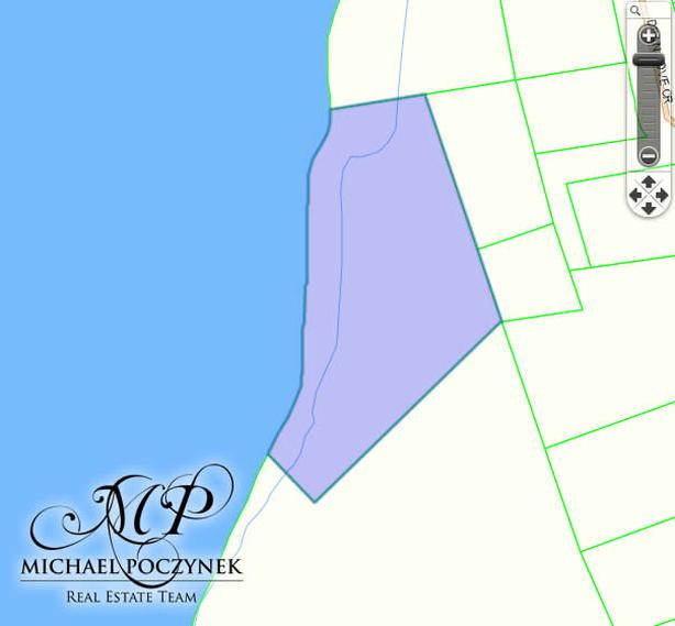 Two Large Waterfront Parcels in Mermaid Prince Edward Island