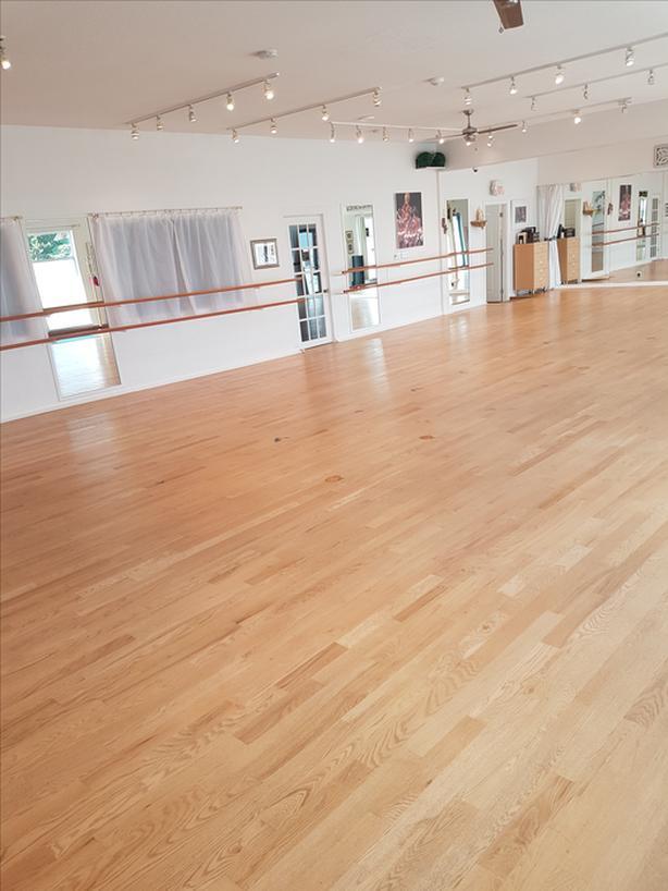 Dance/Yoga/Fitness Studio Available!