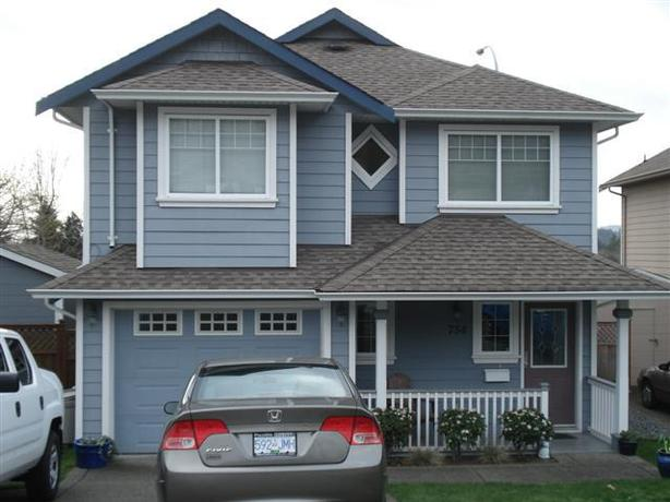 Great Location Modern House Close to Uptown and Save on Foods