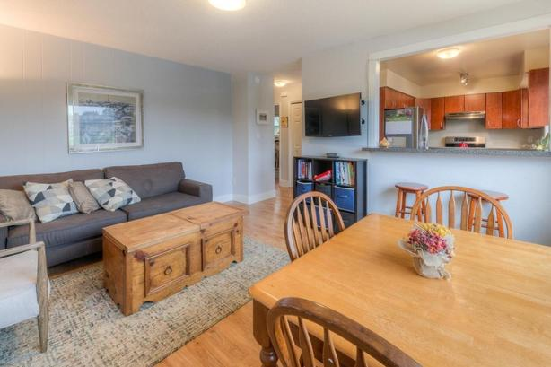 2bedroom + office Upper Level of House - Esquimalt