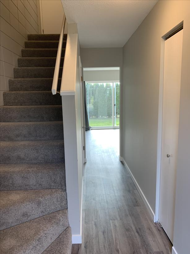 2 Bedroom Townhouse Available Immediately