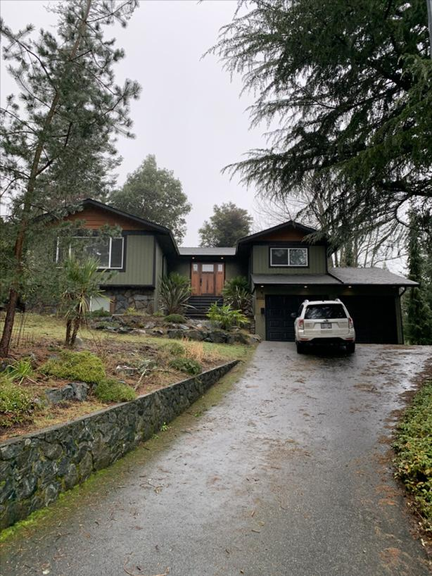 Gordon Head Family Home