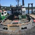 66' Steel Tug, Fresh Out of Refit
