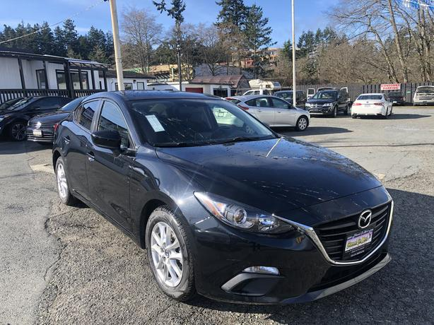 2015 Mazda 3 - 2 Pay Stubs, You're Approved!