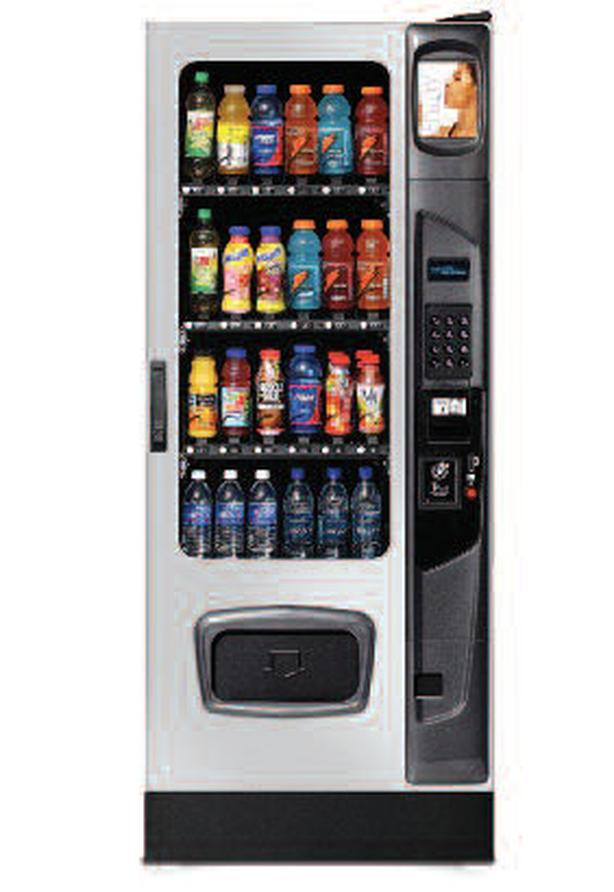 Looking for Free Vending Machine Placement in Brampton