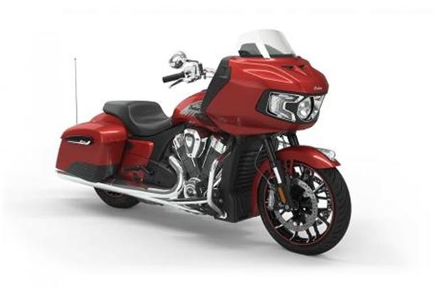 2020 Indian Motorcycle Indian Challenger Limited - Color Option
