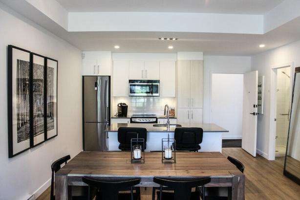 3.5 apartments All included except your furniture ! Competitive $ Ste-Foy