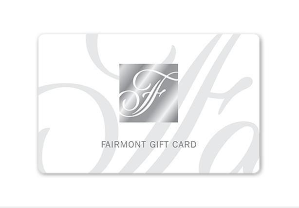 $500 Fairmont GC