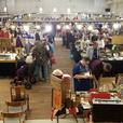 CANCELLATION:Easter Vintage, Retro & Collectible Show/Sale: April 12, 2020