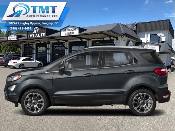 2019 Ford EcoSport Titanium 4WD  - Top Luxury