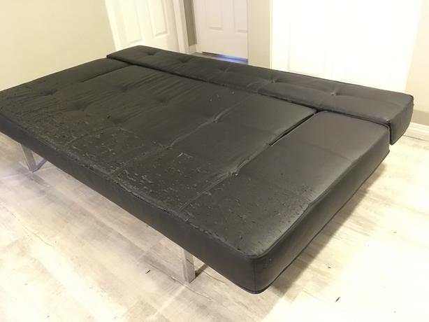Nood Sofa Bed