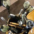 Wilson 4300 Golf Club Set