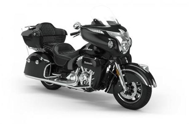 2020 Indian Motorcycle Indian® Roadmaster®