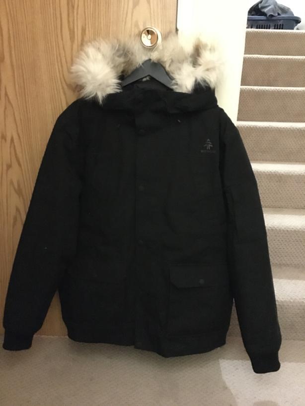 Men's XL Woods Winter Jacket