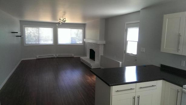 2 bedrooms suite (Uvic / Gordon head)