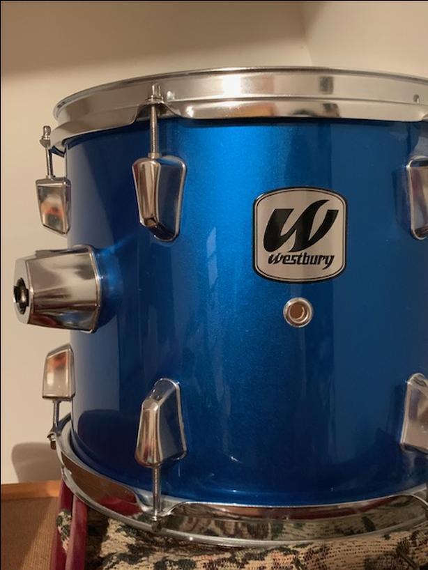 WESTBURY Drum Kit - Full kit