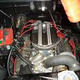 1947 Ford Deluxe Tudor Sedan project