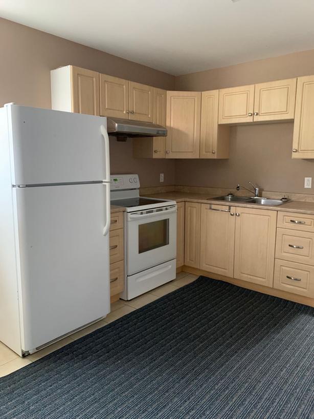 Newly renovated ground floor suite Gordon Head area