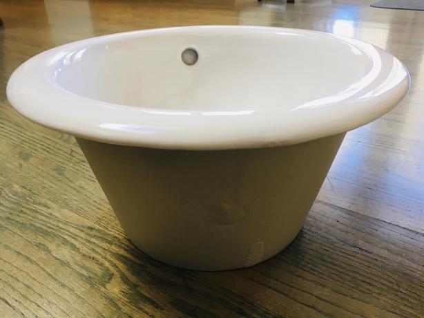 "NEW-American standard 13"" bathroom sink"