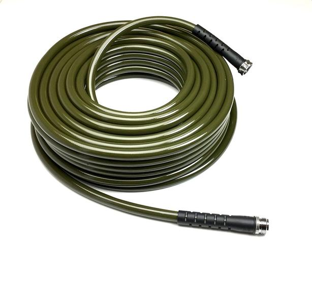 """Water Right 500 Series High Flow Drinking Water Safe Hose, 100 ft x 1/2"""""""