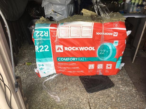 r22 insulation