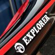 2 new NDK Explorers & a Explorer HV for sale (can be delivered in April)